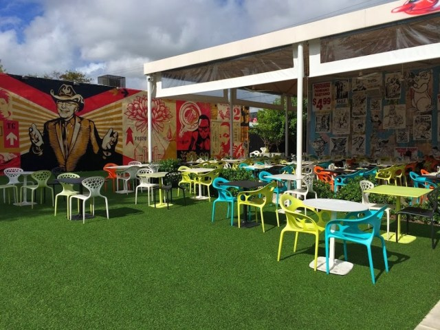 Miami Culinary Tour Review: Wynwood Art District