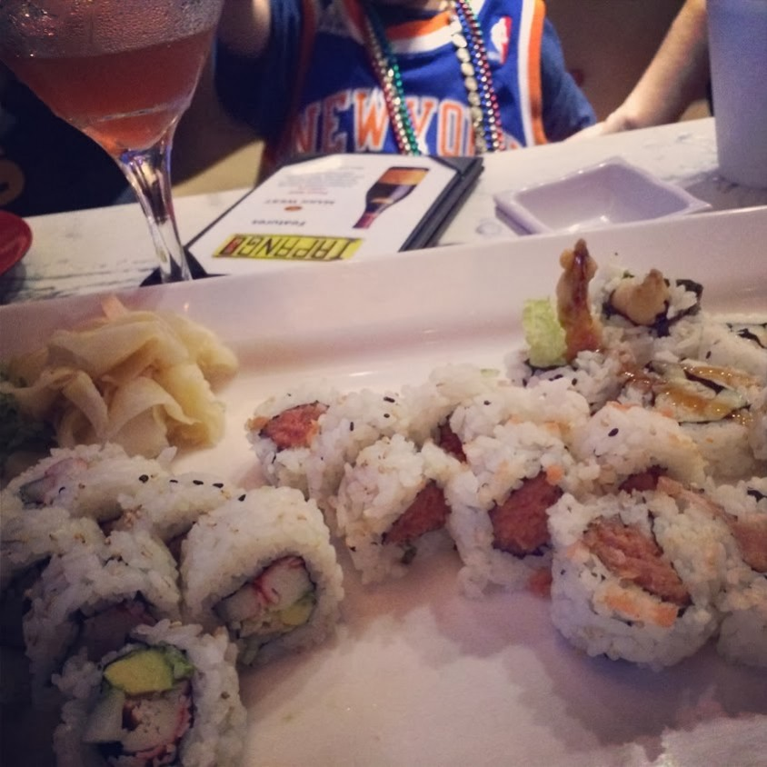 Delray Restaurant Review: Japango
