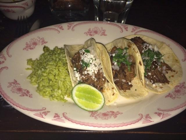 Delray Restaurant Review: El Camino