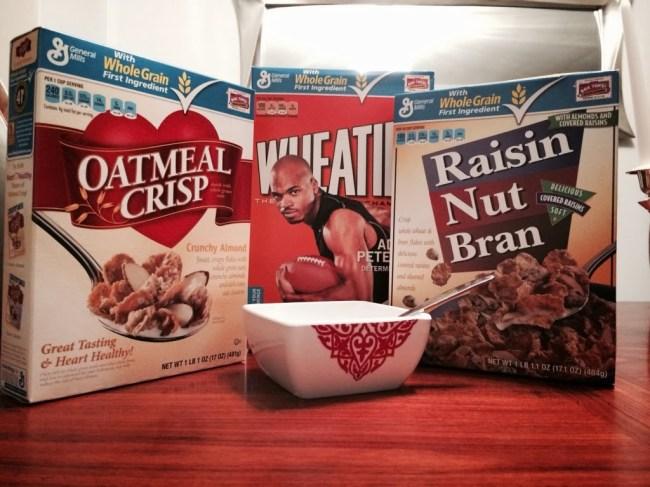 General Mills Publix Breakfast Savings Event #PlatefullCoOp