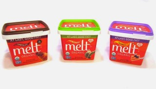 Melt Organic Luscious Butter 2.0 Ready Giveaway