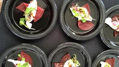 Boca Bacchanal Grand Tasting 2014