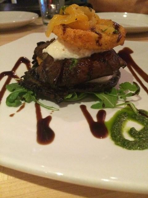 Boca Restaurant Review: Fork and Knife