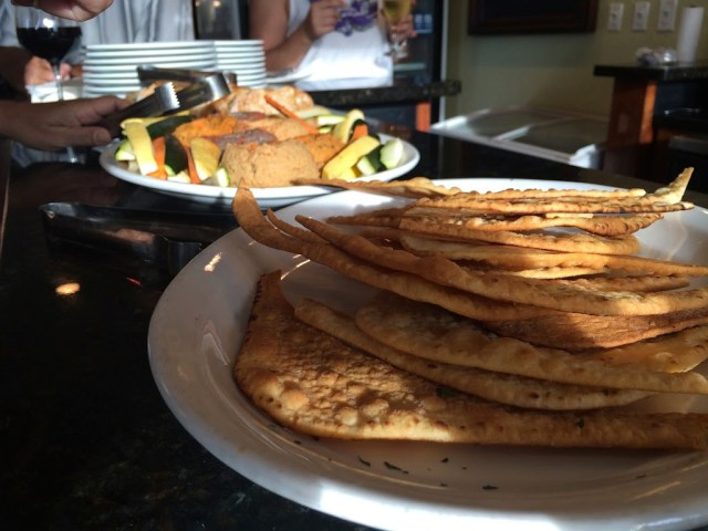 Delray Restaurant Review: Denise's Foodie Event at DIG Delray