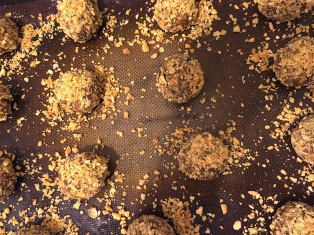 Peanut Butter Oatmeal Crunch Cookies #LeftoversClub