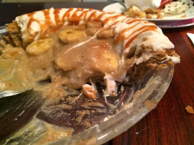 Banana Cream Pie for #MothersDay #SundaySupper
