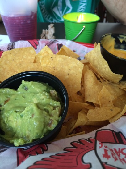 Blogger Preview at Tijuana Flats #TFlatsHemp