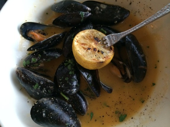 Delray Restaurant Review: Vic & Angelo's