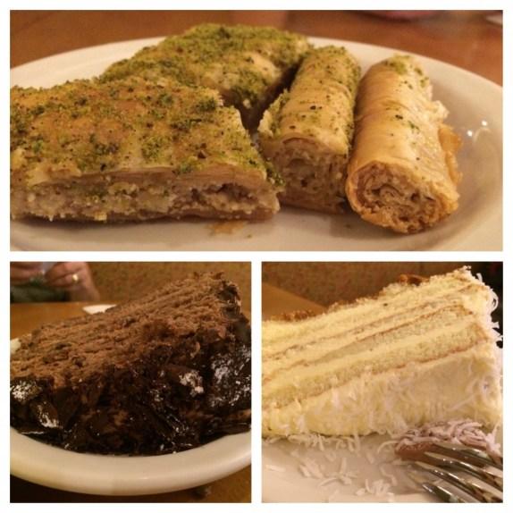 Boca Restaurant Review: Aladdin's Eatery