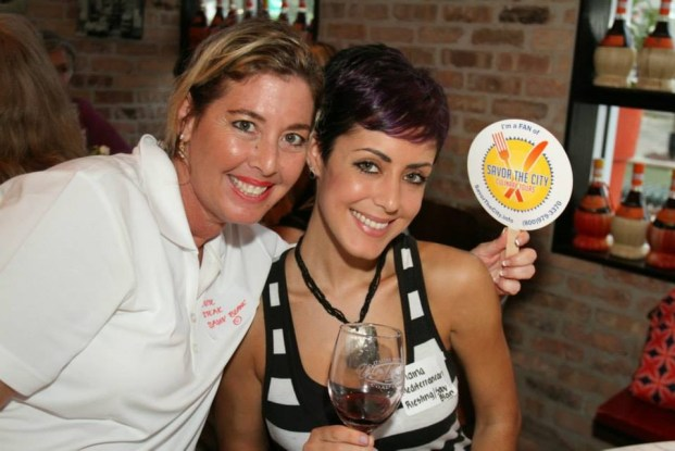Savor Our City Culinary Tour at PGA Commons