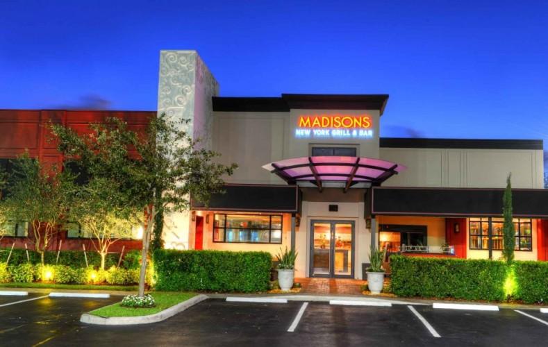 Boca Restaurant Review: Madison's New York Grill & Bar