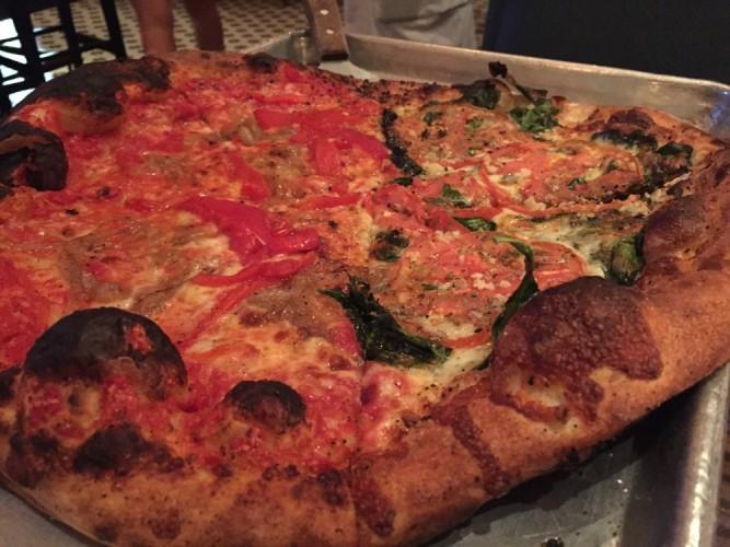 Nick's New Haven Pizzeria & Bar Boca Raton
