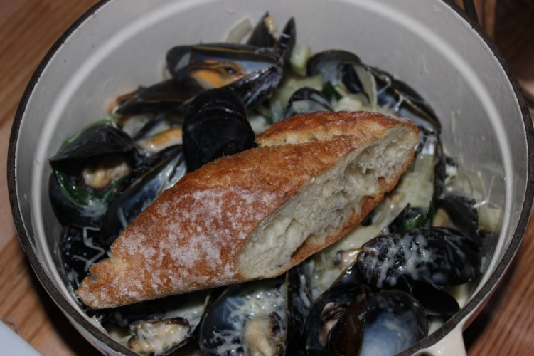 mussel beach delray
