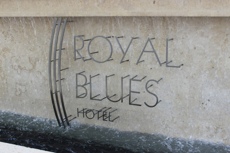 Royal Blues Hotel and Chanson Restaurant in Deerfield Beach, FL