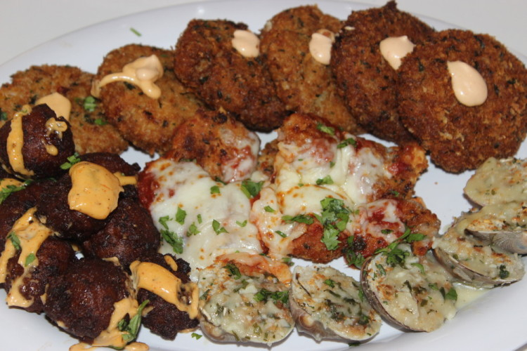 Off The Hook Seafood Restaurant, Boca Raton, FL