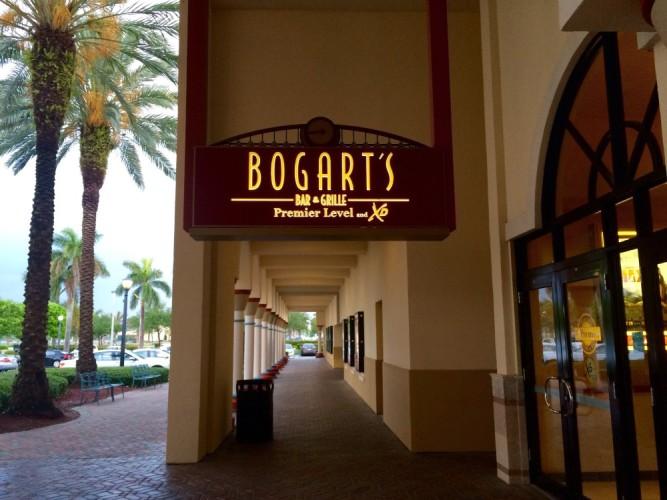 Bogart's Bar & Grille Boca Raton
