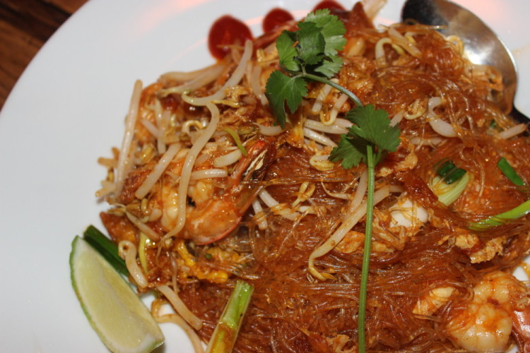 Delray Beach Restaurants: EaThai