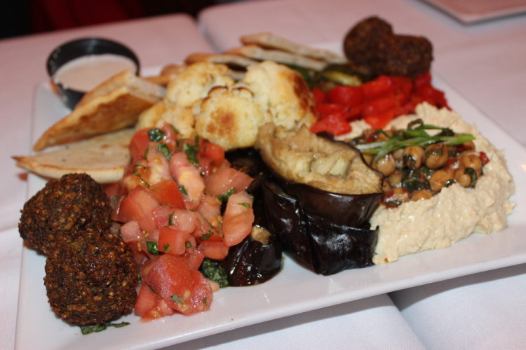 Boca Restaurants: Saquella Cafe
