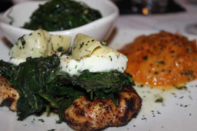 Bonefish Grill, Boca Raton