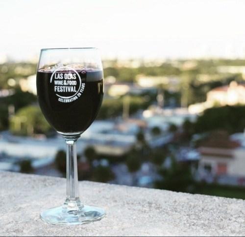 21st Annual Las Olas Wine and Food Festival #LOWFF