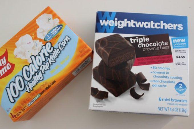 Easy, Healthy Snack Ideas #WWFoodsAtPublix