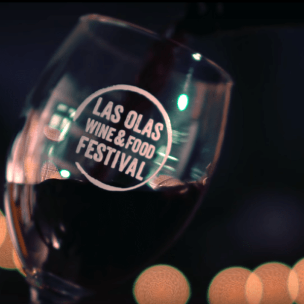 Tickets On Sale for the 22nd Annual Las Olas Wine and Food Festival