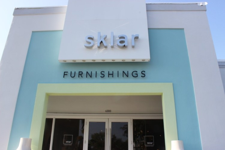 Sklar Furnishings, Boca Raton