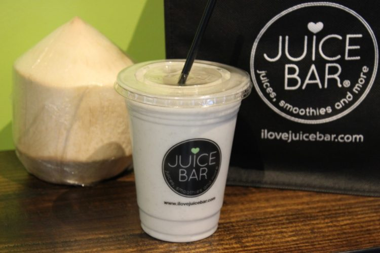 Fresh Juices, Smoothies and More at Juice Bar in Boca Center
