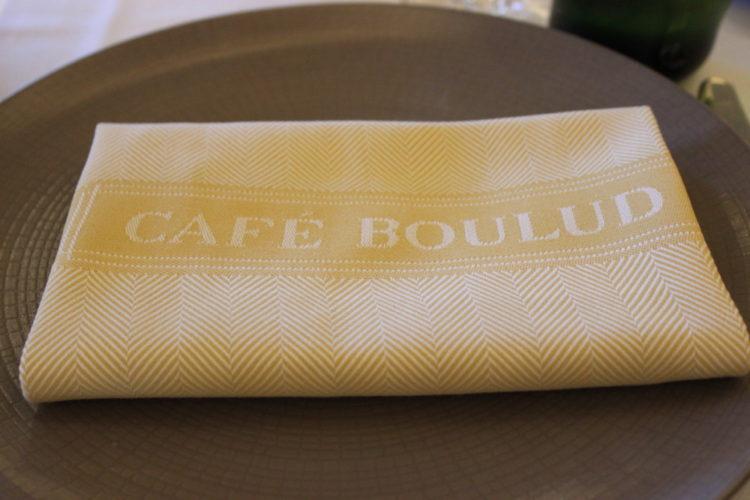 Café Boulud, Palm Beach