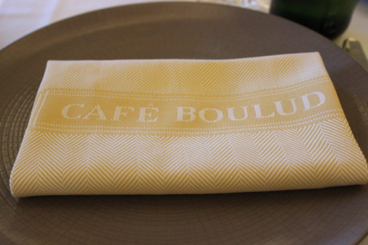 Café Boulud, Palm Beach