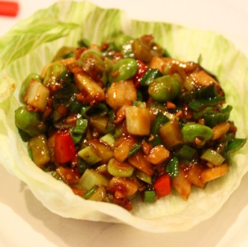 Uncle Tai's Hunan Cuisine