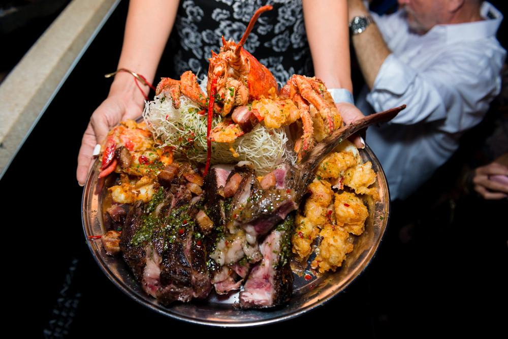 SOBE Seafood Festival