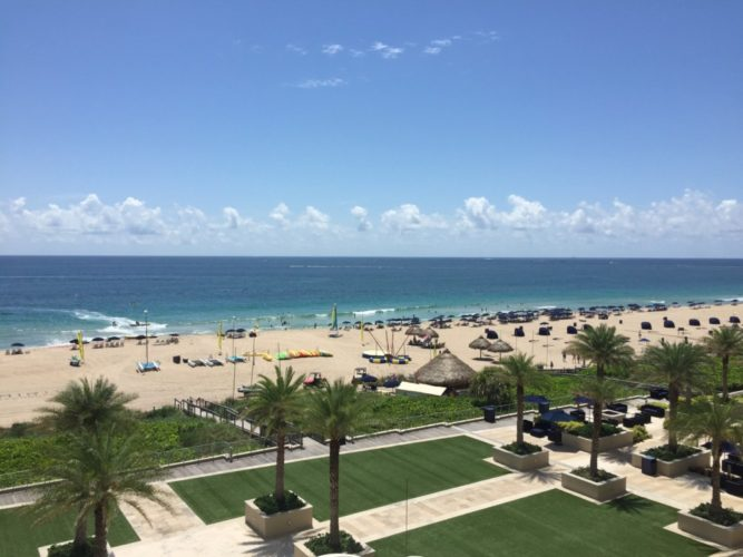 3030 Ocean, Fort Lauderdale Marriott Harbor Beach Resort & Spa