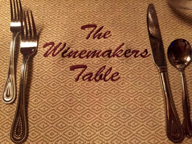 The Winemaker's Table, Delray Beach