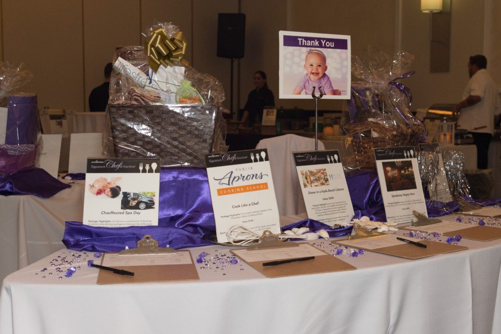March of Dimes Signature Chef Auction Broward
