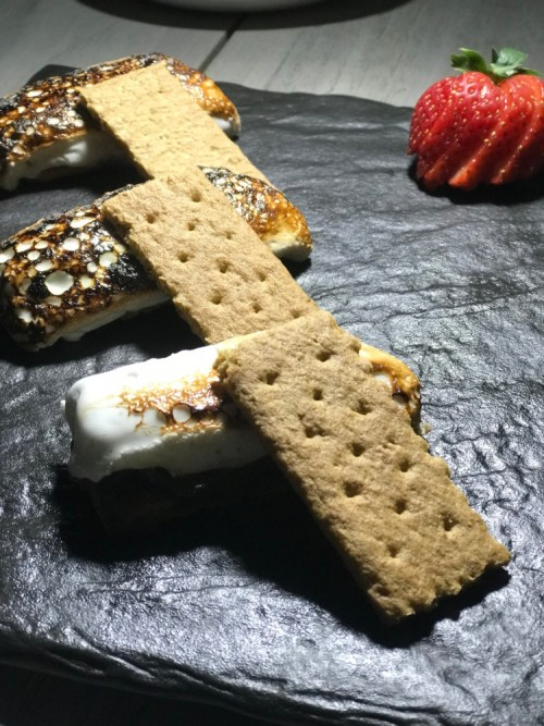 Galley, Hilton West Palm Beach S'mores