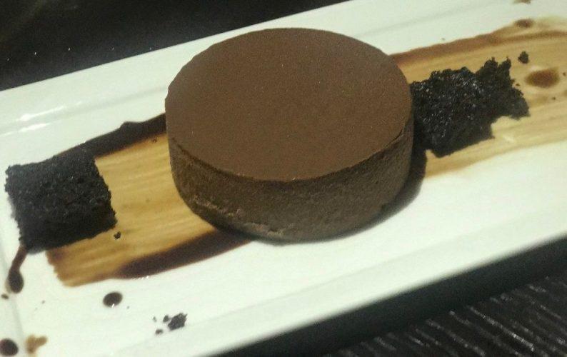 Monkitail, The Diplomat Beach Resort Vegan Chocolate Mousse