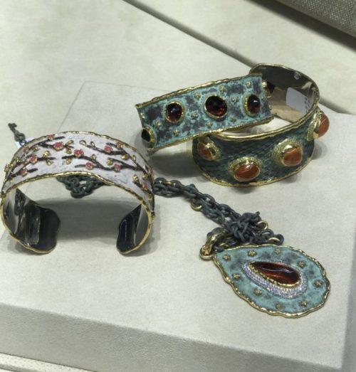 Jay Feder Jewelers, Victor Veylan