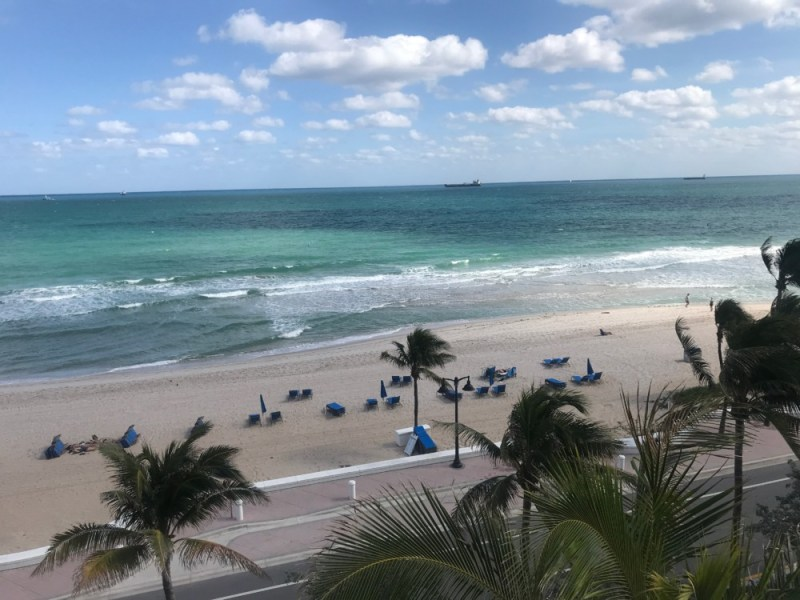 Atlantic Hotel and Spa Fort Lauderdale
