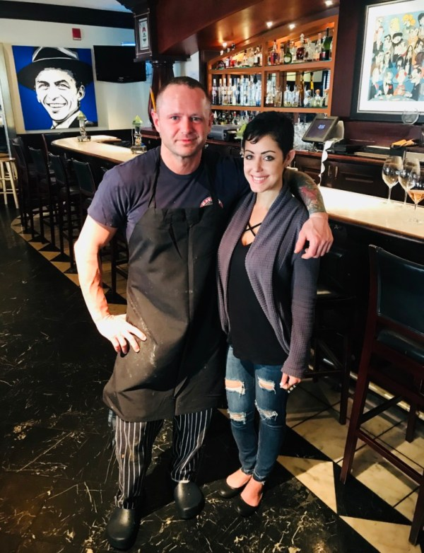 Channé Rosé Tasting at Chops Lobster Bar, Boca Raton