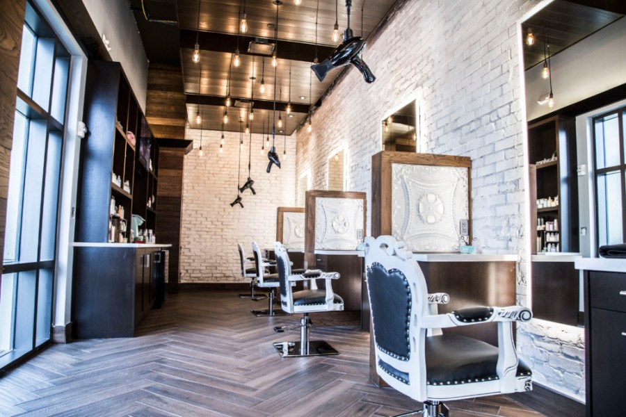 PurStrands Salon, Boca Raton and Delray Beach