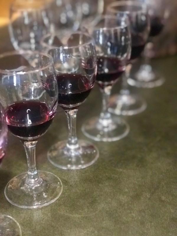 City of Wilton Manors Tour, Naked Grape Wine Bar