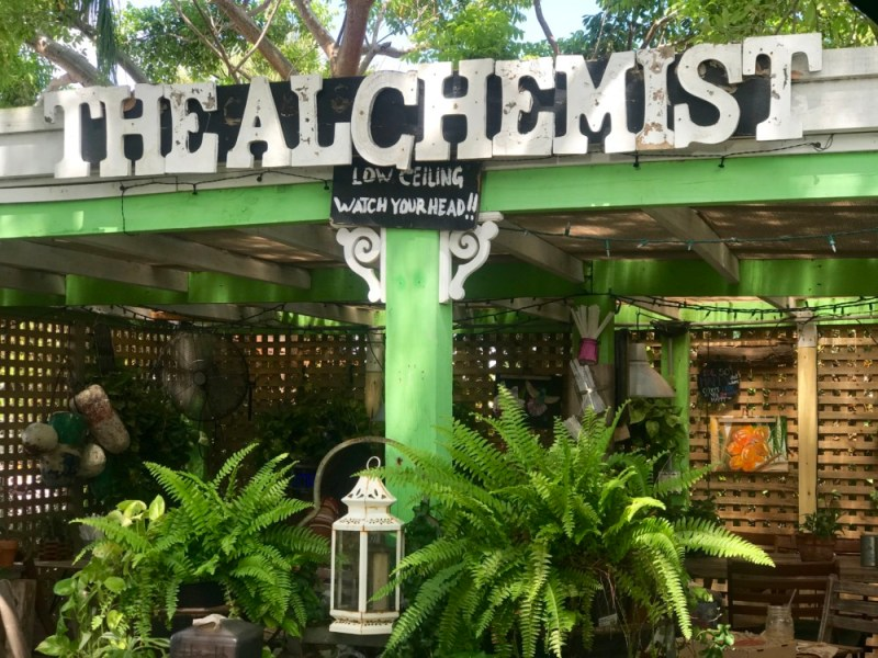 City of Wilton Manors Tour, The Alchemist at The YARD