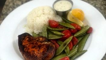 Recap Of Rapoport Restaurant Groups Prezzo In Boca Raton