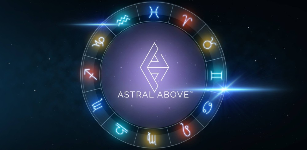 AstralAbove Kabbalistic Astrology