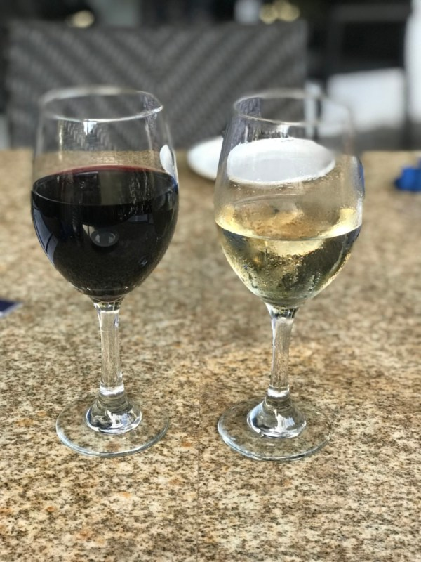 Henry's Delray Beach, Organic Wines
