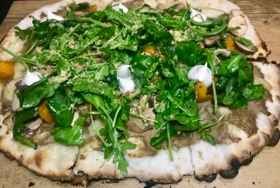 Planta South Beach, Gluten-free Pizza