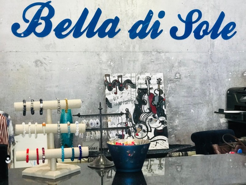 Bella di Sole Boutique Boca Raton, Jewelry
