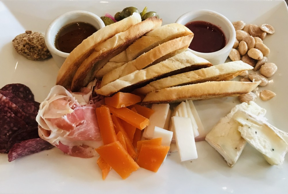 City Cellar Wine Bar & Grill West Palm Beach, Cheese and Charcuterie