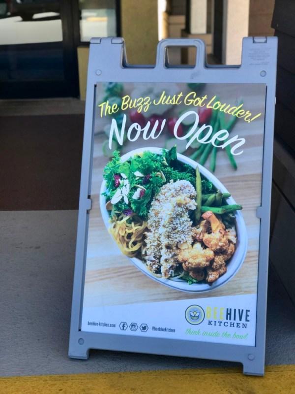 Beehive Kitchen Boca Raton, Now Open